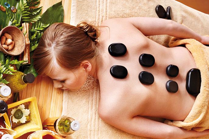 Thai massage nauheim
